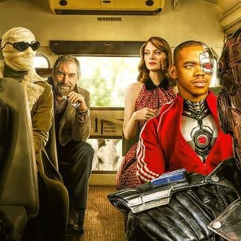 DC UNIVERSE | DOOM PATROL EXTENDED TRAILER