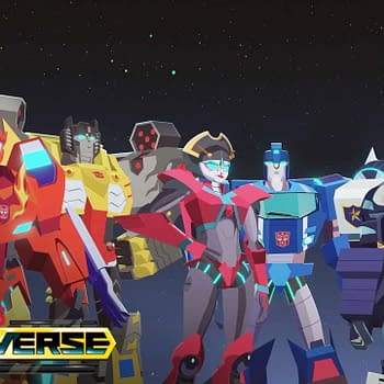Hasbro Reveals the Trailer For Transformers: Cyberverse Season 2
