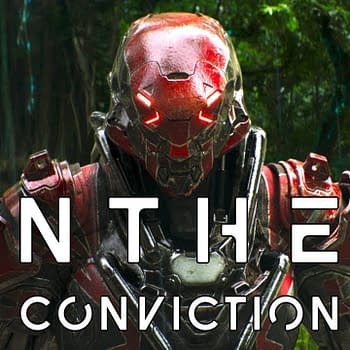 Anthem: Neil Blomkamps Live Action Trailer for the Bioware Game is a Glorified Trailer for a Nonexistent Movie