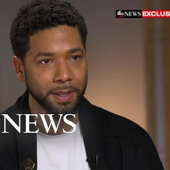Empire Star Jussie Smollett Arrested Bail Hearing Expected Thursday