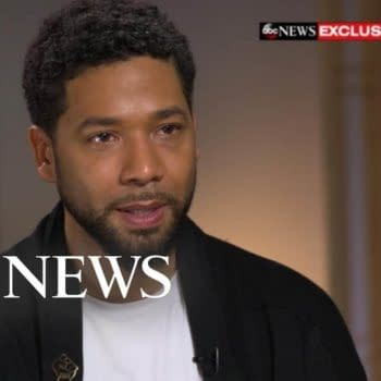 Jussie Smollett FULL Interview on alleged attack   ABC News Exclusive