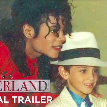 First Trailer for the Michael Jackson Documentary Leaving Neverland Director Talks Follow-Up