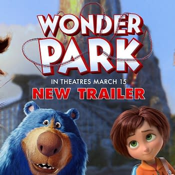 [Super Bowl LIII] Trailer for Paramounts Wonder Park Releases Early