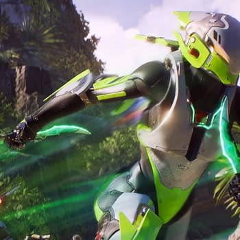 EA Doubles Down on Anthem Support
