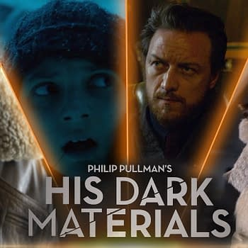 His Dark Materials: BBC HBO Unveil Teaser for Philip Pullman Fantasy Epic Adapt