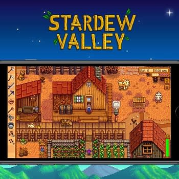Stardew Valley Will Come to Android Devices on March 14th