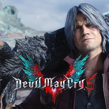 Devil May Cry 5 Receives One More Trailer Before Release
