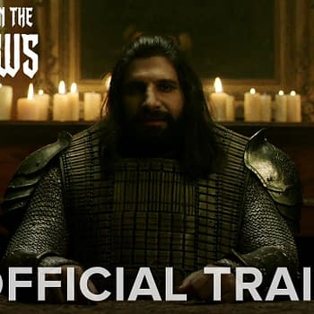 FX What We Do in The Shadows Trailer and Release Date