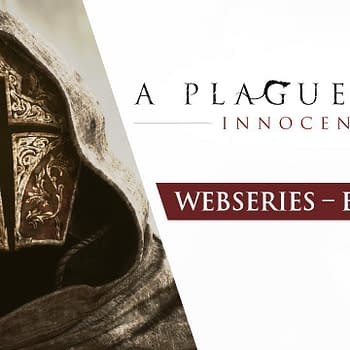 A Plague Tale: Innocence Introduces the Rat Plague in Webseries Episode 3