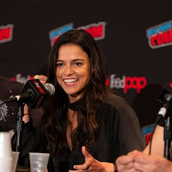 Will Michelle Rodriguez be Back for Fast &#038 Furious 9