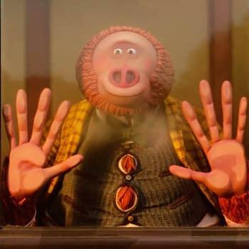 Laika Studios Releases Second Trailer for Missing Link