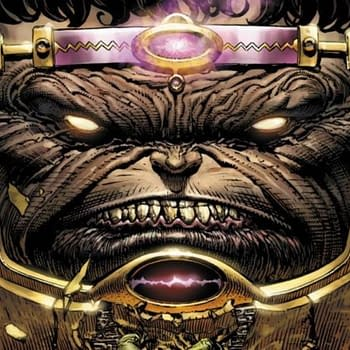 Patton Oswalt Says He Was Born to Play M.O.D.O.K.