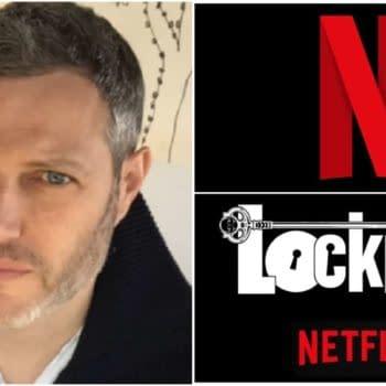 'Locke & Key': Preacher's Michael Morris Directing First 2 Eps of Netflix Adapt
