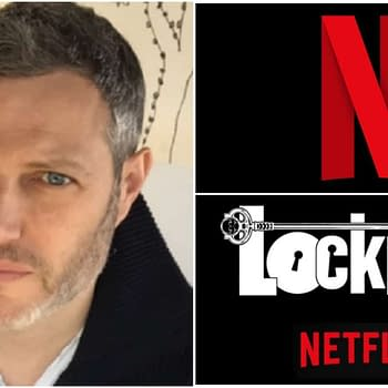 Locke &#038 Key: Preachers Michael Morris Directing First 2 Eps of Netflix Adapt