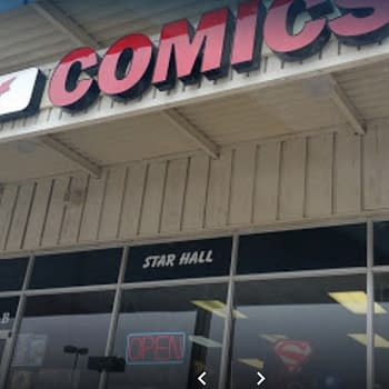 Multiverse Comics of Texas is Closed (Ish) &#8211 But Will Reopen if They Still See Their Customers Every Week