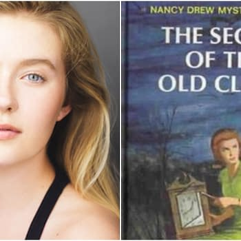 The CWs Nancy Drew Pilot Casts Newcomer Kennedy McMann 3 More Join
