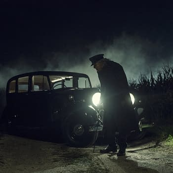 NOS4A2: AMC Releases Official Trailer Premiere Date for Joe Hill Supernatural-Horror Series [TRAILER]