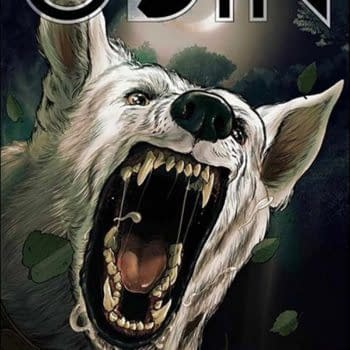 What If The Dog Avenged John Wick? Scott Lobdell Follows Happy Death Day With 'Odin'