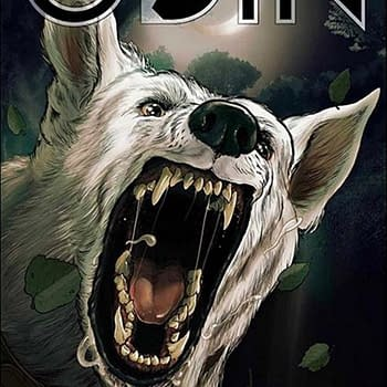 What If The Dog Avenged John Wick Scott Lobdell Follows Happy Death Day With Odin