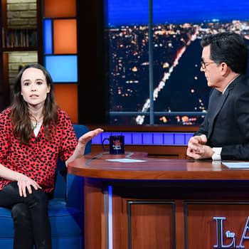 Umbrella Academys Ellen Page On Trump Pence and Hateful Leadership: This Needs to F***ing Stop [VIDEO]