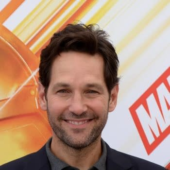 """Paul Rudd Aint Afraid of No Ghost, Joins 2020 """"Ghostbusters"""""""