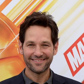 Paul Rudd Aint Afraid of No Ghost Joins 2020 Ghostbusters