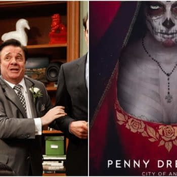 'Penny Dreadful: City of Angels' – Nathan Lane Joins Showtime's Supernatural Spinoff Series