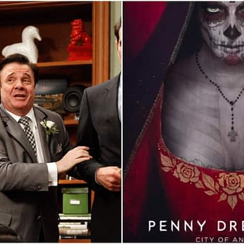 Penny Dreadful: City of Angels &#8211 Nathan Lane Joins Showtimes Supernatural Spinoff Series