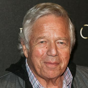 BREAKING: New England Patriots Owner Robert Kraft Facing Prostitution Bust Charges
