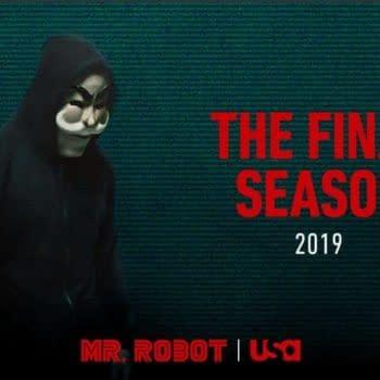 'Mr. Robot' Season 4: It's Beginning to Look A Lot Like Christmas… 2015?