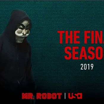 Mr. Robot Season 4: Its Beginning to Look A Lot Like Christmas&#8230 2015