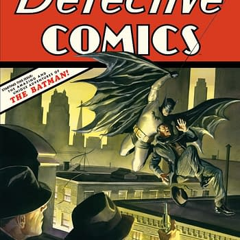 Comic Store In Your Future &#8211 Two-And-A-Bit Days Till Detective Comics #1000