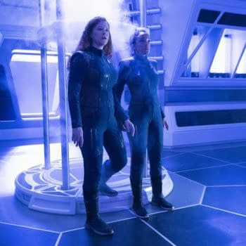 """'Star Trek: Discovery' Review – """"Saints Of Imperfection"""" Ventures Into The Unknown – and Brings Something Back [SPOILERS]"""