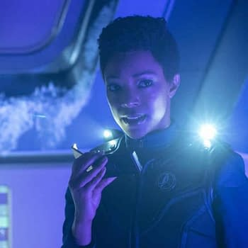 Star Trek: Discovery Season 2 Enters The Shroom-niverse In Saints Of Imperfection [PREVIEW]