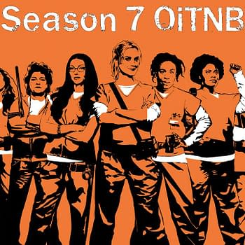 Orange Is The New Black Just Wrapped Filming on Final Season