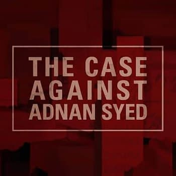 The Case Against Adnan Syed: HBO Docuseries Expands on Serial Podcast Murder Case [TRAILER]