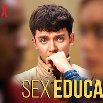 Netflix Orders Second Season of Sex Education