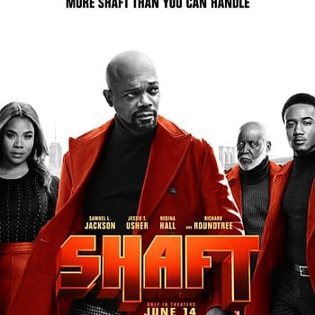 First Trailer for New Lines Shaft Hits