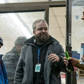 Shazam Director David F. Sandberg Talks the Differences Between a Small Production and a Blockbuster