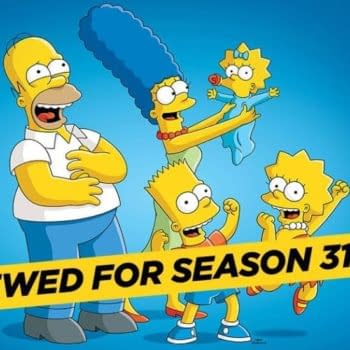 "'The Simpsons' Renewed for ""Excellent"" Seasons 31 and 32"