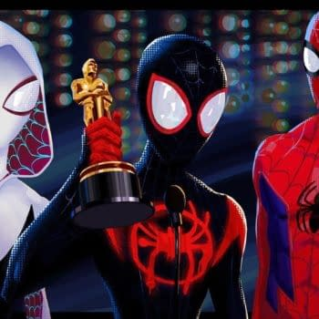 Alt-Universe Cut of 'Spider-Man: Into The Spider-Verse' Coming [at Some Point]