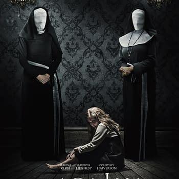 Castle Talk: Darren Lynn Bousman on Convent Psycho-Thriller St. Agatha