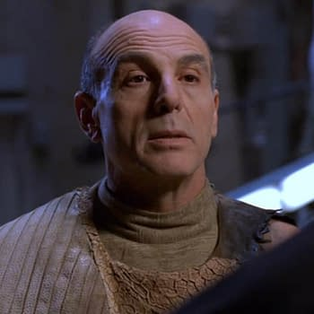 Stargate SG-1 Godfather Pt 2 Actor Carmen Argenziano Passes at 75