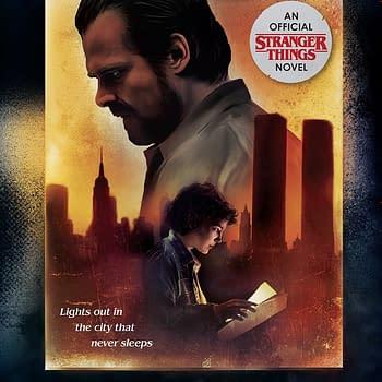New Stranger Things Prequel Novel Reveals Jim Hoppers NYC Days