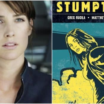 'Stumptown': Avengers Co-StarCobie Smulders Leads ABC Graphic Novel Adapt