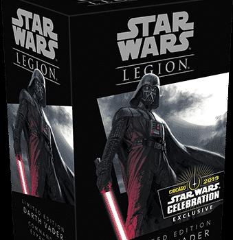 Fantasy Flight Games Teases a Vader Worthy of Celebration