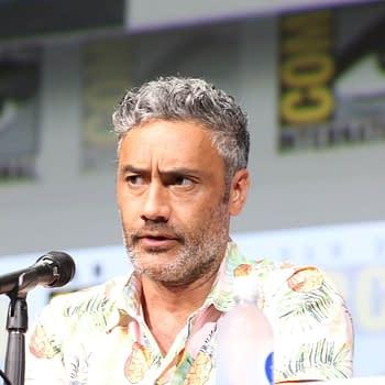 Taika Waititi NOT Directing Guardians 3: Those Are Jamess Films