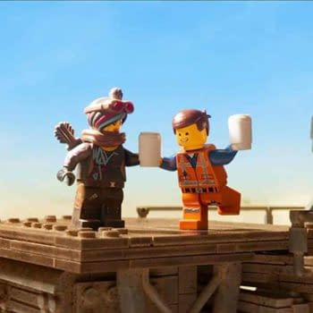 Universal Pictures and LEGO are in Talks for a Film Partnership
