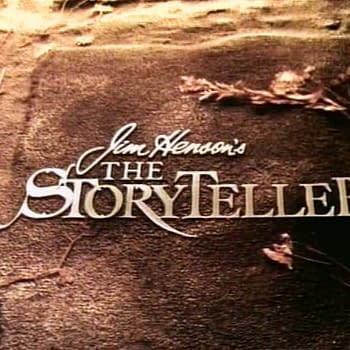 Neil Gaiman Jim Henson Company Revamping The Storyteller at Fremantle