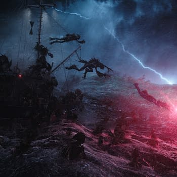 Aquaman Producer Thinks The Trench Could Be Released Before Aquaman 2